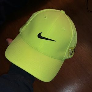 Nike Men's golf hat